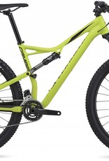 SPECIALIZED 17 SPEC CAMBER FSR 29 - Hyp Grn/BlK L