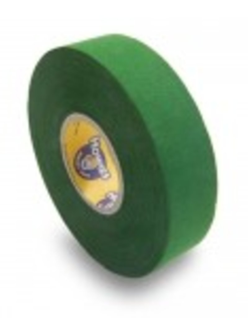 HOWIE'S HOWIE'S HOCKEY TAPE CLOTH 1 GREEN