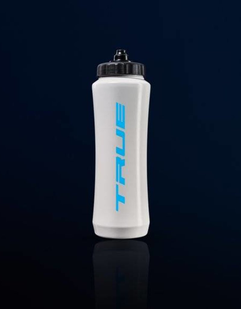 TRUE True Water Bottle White