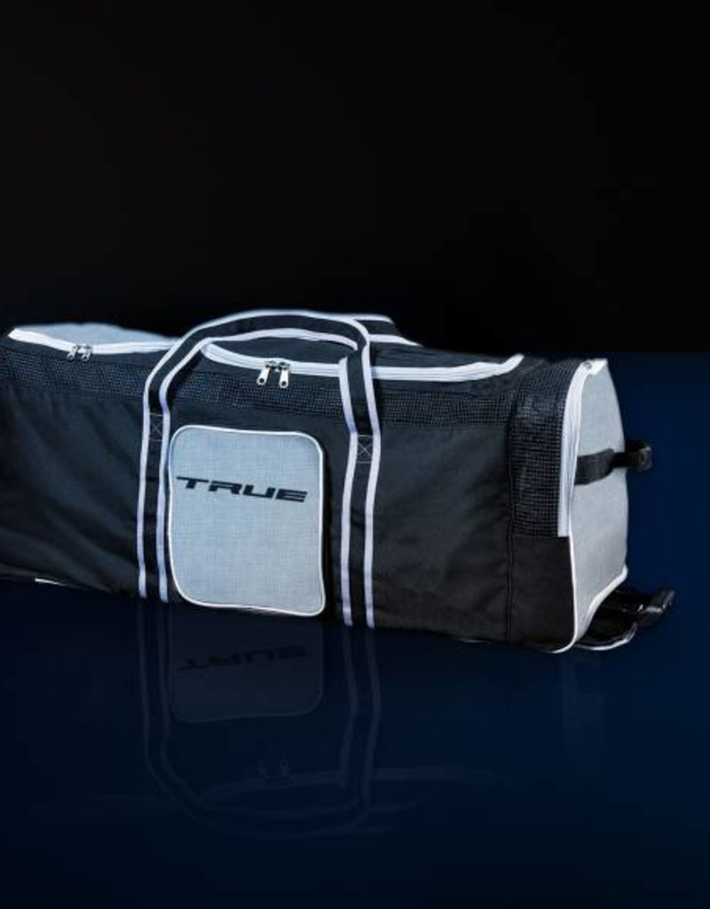 TRUE True Player Roller Bag BLK