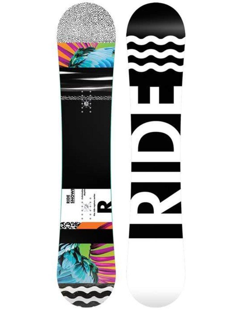 RIDE RIDE 17 RAPTURE 143