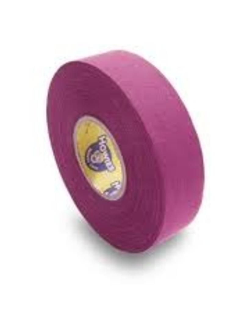 HOWIE'S HOWIE'S HOCKEY TAPE CLOTH 1 PINK