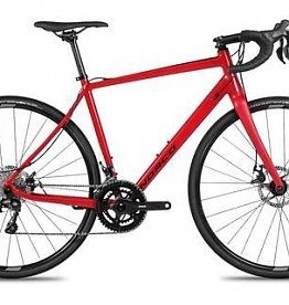 NORCO 18 NORCO SEARCH A 105 MECH 53 RED