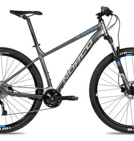 NORCO 18 NORCO STORM 1 XL 29 CHARCOAL