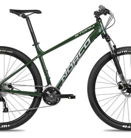 NORCO 18 NORCO STORM 2 M 27 HUNTER GREEN