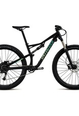 SPECIALIZED 18 SPECIALIZED CAMBER FSR WMN 27.5 SM BLK/CALFDE