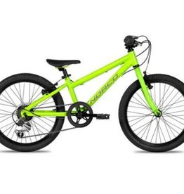 "NORCO NORCO STORM 4.3 ALLOY 24"" BOYS GRN"