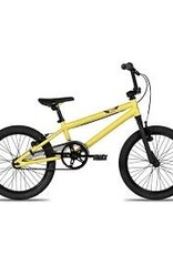 "NORCO NORCO RISE BMX 20"" YEL/WHT/BROWN"