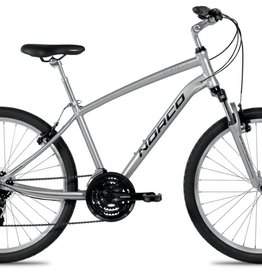 NORCO 17 NORCO PLATEAU LG SILVER