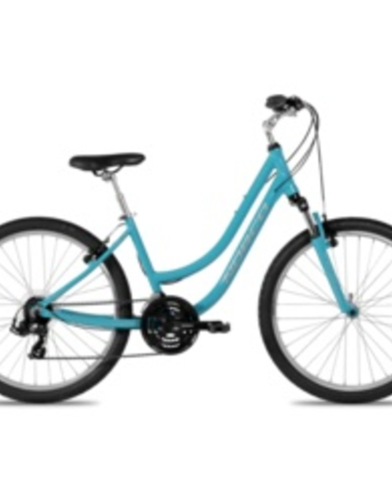 NORCO 18 NORCO YORKVILLE ST MED BLUE