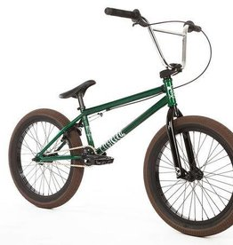 2018 FIT BMX TRL TRANS GREEN