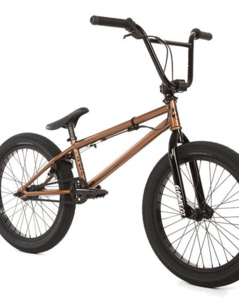 2018 FIT BMX PARK ROOT BEER 20""