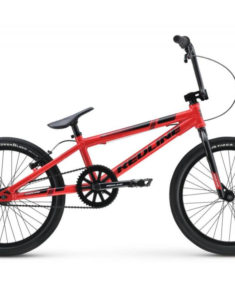 16 REDLINE MX-20 RED