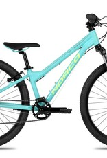 """NORCO NORCO STORM 4.2 ALLOY 24"""" girls blu/yel"""