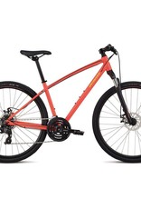 SPECIALIZED 18 SPECIALIZED ARIEL MECH DISC XS Red/Lime