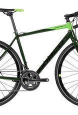 NORCO 17 NOR SEARCH A TIAGRA 50.5 DK GRN/LM