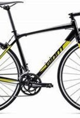 GIANT 18 GIANT Contend 3 M Black