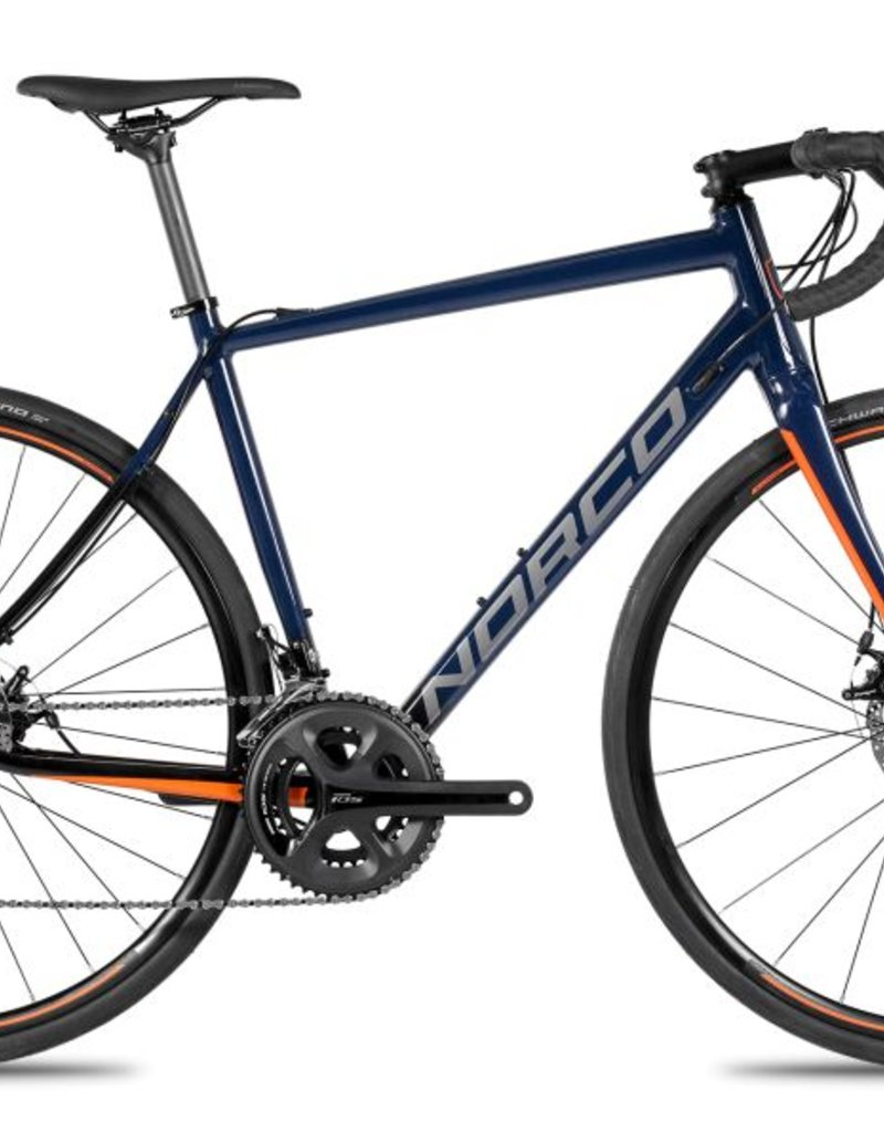 NORCO 18 NORCO VALENCE DISC A 105M 50.5 BLUE