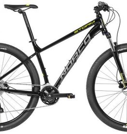 NORCO 18 Norco Storm 2 SM Black/Char/Lime