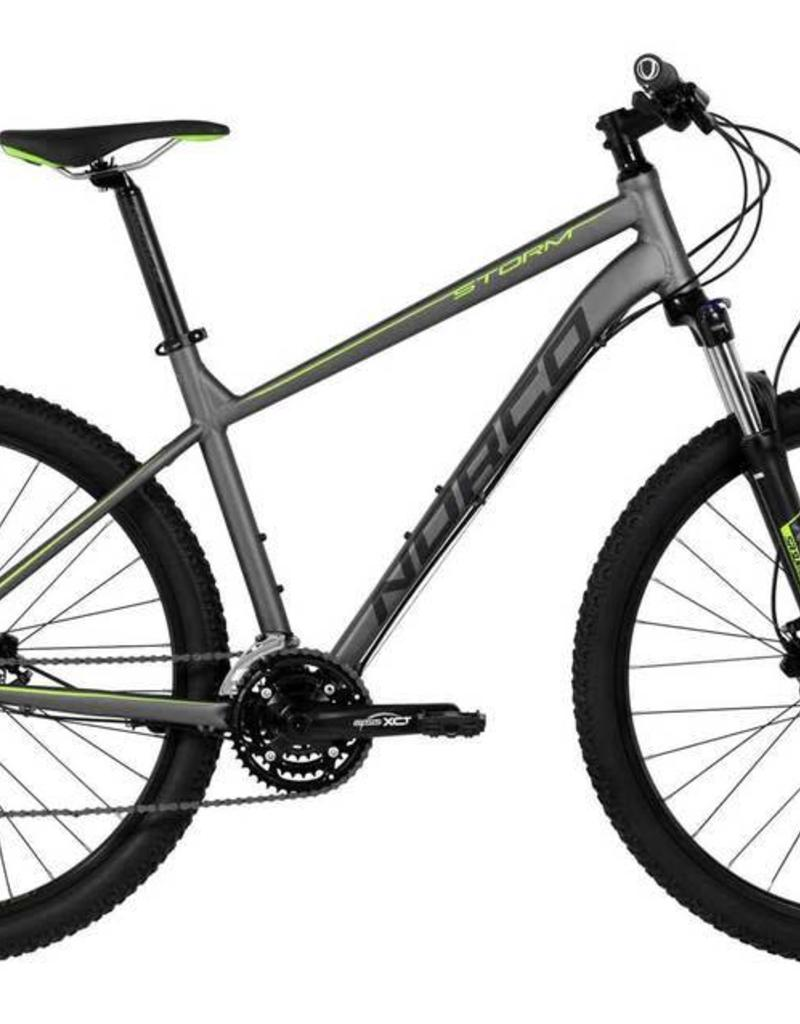 NORCO 16 NORCO STORM 7.2 XS CHAR/GRN/GRY