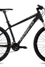 NORCO 17 Norco Storm 7.2 XS Black/Blue/Silver