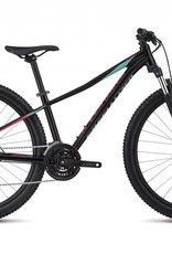 SPECIALIZED 18 SPECIALIZED PITCH WMN SPORT 27.5 SM BLK/MNT/PINK