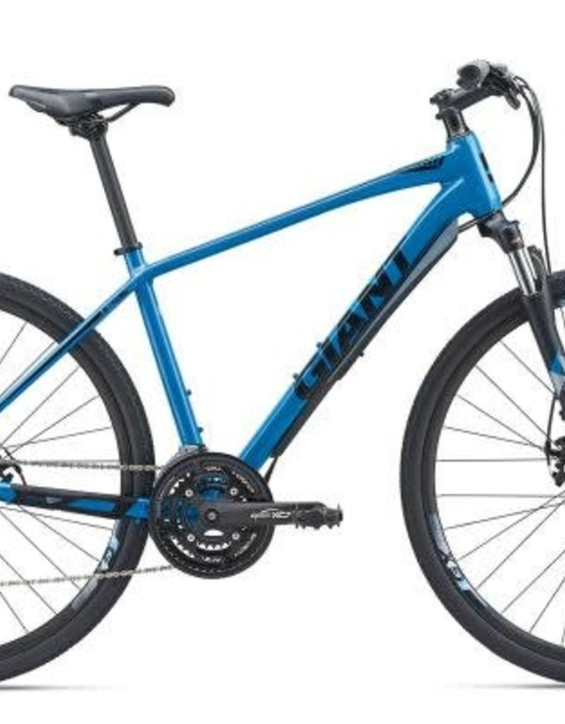 GIANT 18 GIANT Roam 3 Disc LG Blue