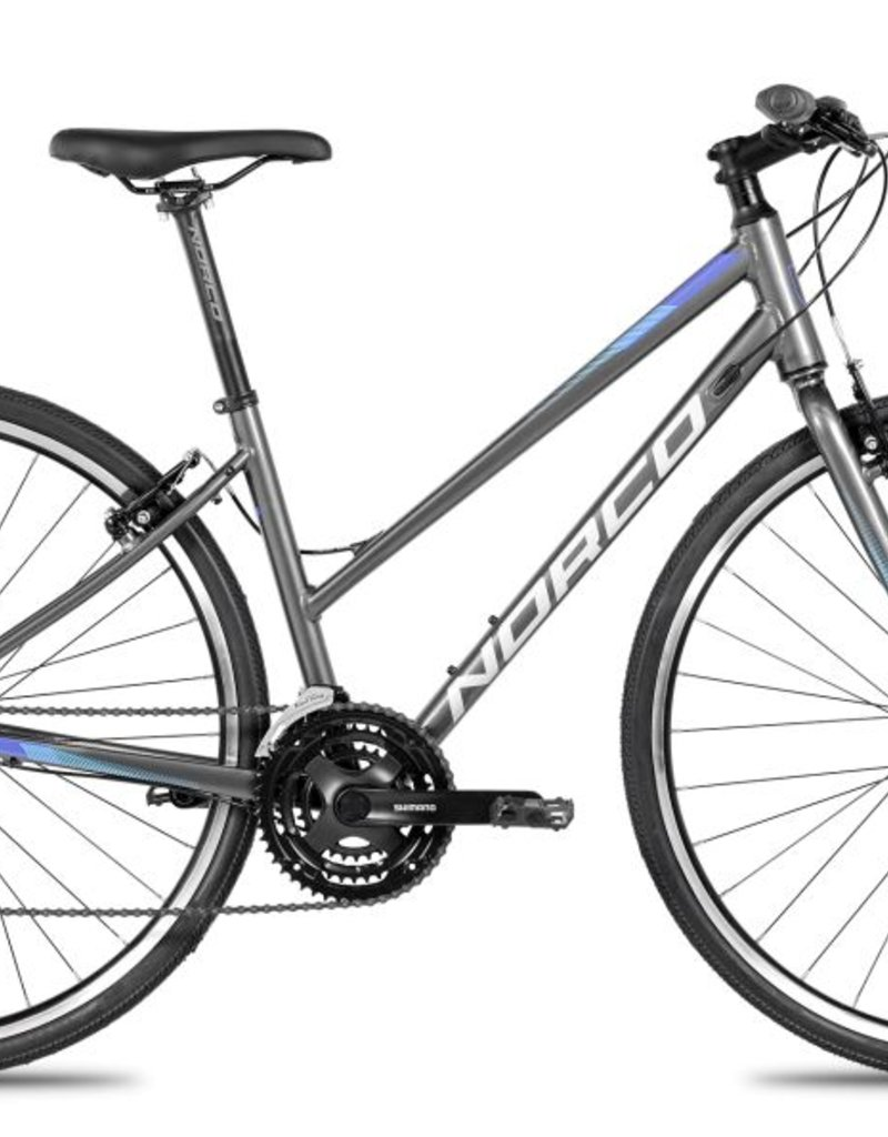 NORCO 18 NORCO VFR 4 ST 14.5 CHARCOAL