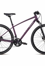 SPECIALIZED 18 SPECIALIZED ARIEL SPORT SM Cast Berry/Mint Reflective