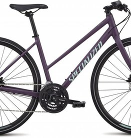 SPECIALIZED 18 SPECIALIZED SIRRUS WMN ST SM Cast Berry/Mint