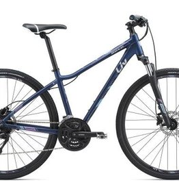 Liv 18 GIANT Rove 2 Disc LG Dark Blue