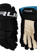 TRUE True XC7 Tapered Zpalm Glove Blk 13