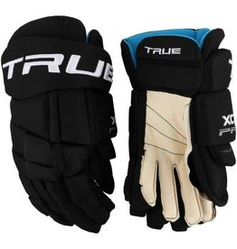 TRUE True XC7 Tapered Zpalm Glove Blk 13