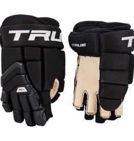 TRUE True XC9 Youth Glove Blk 9