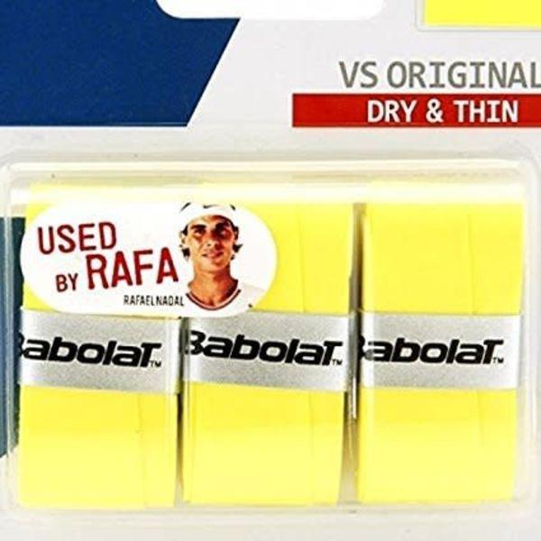 Babolat Babolat VS Original, 3 Pack