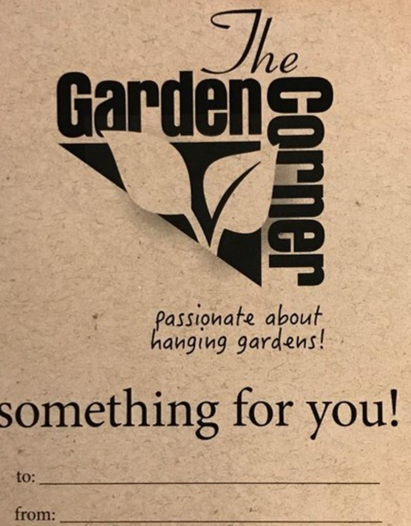 Gift Certificate $45