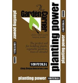 Planting Power- 1 cu ft