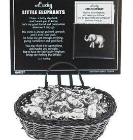 Ganz Lucky Little Elephant