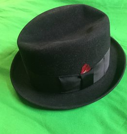 Winston Hats Custom Fedora with Box