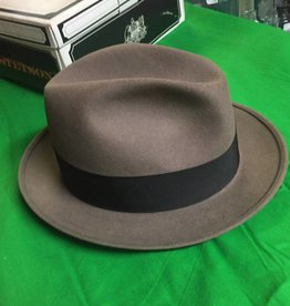 Vintage Royal Stetson Felt Hat with Box