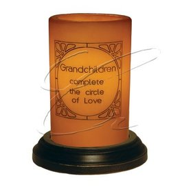 "LastingLite Grandchildren Complete LastingLite Sleeve (6"")"