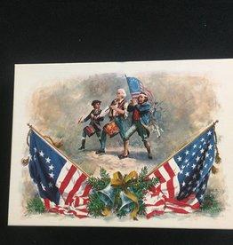 Bicentennial Christmas Card Box