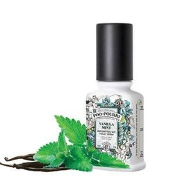 Poo-Pourri Vanilla Mint 2 Ounce