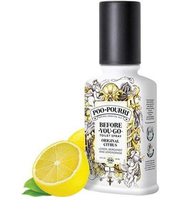 Poo-Pourri Original Citrus 2 ounce