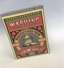 Vintage Laundry Boxes