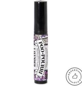 Poo-Pourri Lavender Vanilla Pocket Size 4ml