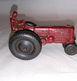 "Auburn Rubber Tractor, 4.25"", 1940's"