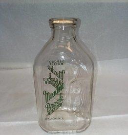 Meadow Brook Dairy 1/2 gal., c.1960