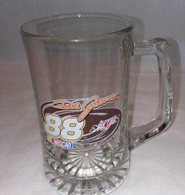 NASCAR #88-Dale Jarrett Mug, 26Oz., 1990's