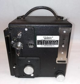 "RB Super D Graflex Camera, 6x7"", c.1960"